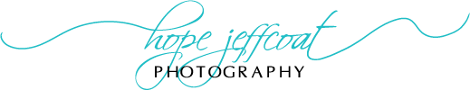 Hope Jeffcoat Photography logo